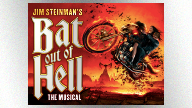 """Paradise in the City of Lights: """"Bat Out of Hell"""" musical adds Las Vegas engagement to US tour"""