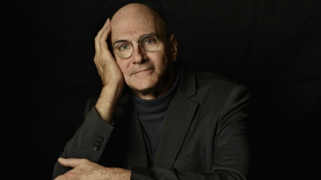 """Carolina on his mind: James Taylor launches """"Million Meals Challenge"""" to aid hurricane victims"""