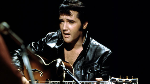 Elvis Presley to be honored posthumously with Presidential Medal of Freedom