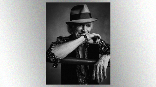 Keith Richards signs solo deal with BMG label to reissued solo albums, release new projects