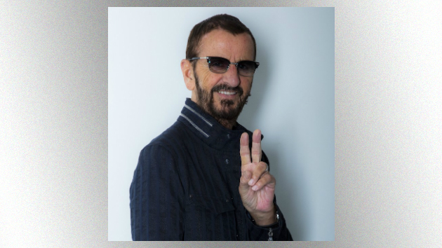 Ringo Starr reveals plans for 30th anniversary All Starr Band tour; group welcomes new member