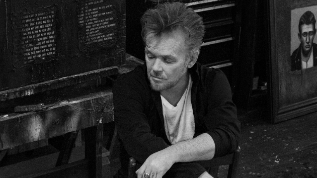 John Mellencamp to perform at 40th anniversary celebration for Buddhist cultural center in Indiana