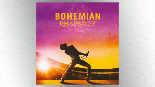 "Mamma Mia! Queen's ""Bohemian Rhapsody"" soundtrack album climbs to #3 on ""Billboard"" 200"
