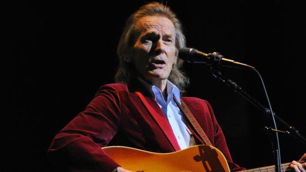 Canadian folk-rock great Gordon Lightfoot turns 80 on Saturday