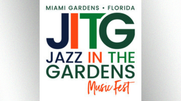 Lionel Richie and The O'Jays among artists performing at Miami's Jazz in the Gardens