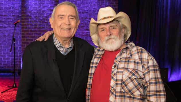 "Ex-Allman Brother Dickey Betts featured tonight on season finale of AXS TV's ""The Big Interview"""