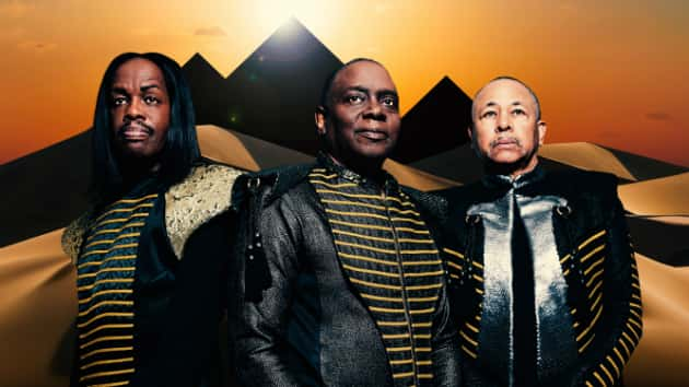 Earth, Wind & Fire schedules new Las Vegas residency in March 2019