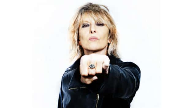 Chrissie Hynde releasing jazz-dub side project this summer; says new Pretenders album on the way