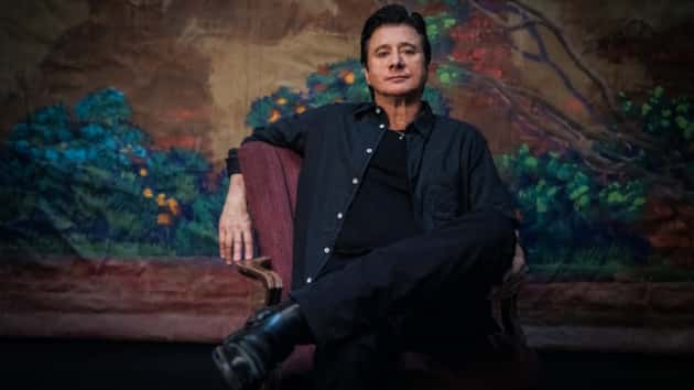 "Watch new video for Steve Perry's solo song ""We're Still Here"""