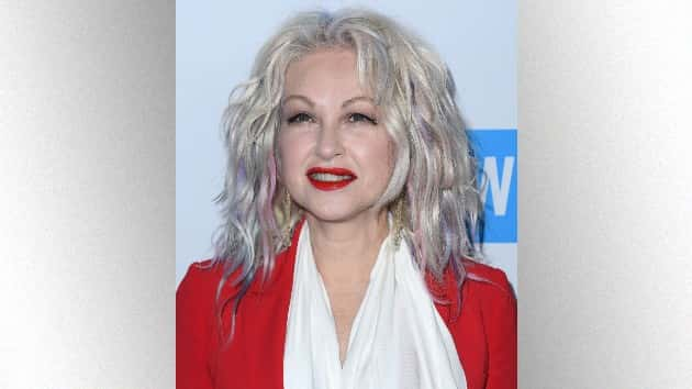 Cyndi Lauper to deliver commencement address at her (sort of) alma mater