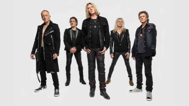"Bringin' on the Daybreak: Def Leppard to perform on ABC's ""Good Morning America"" on Wednesday"