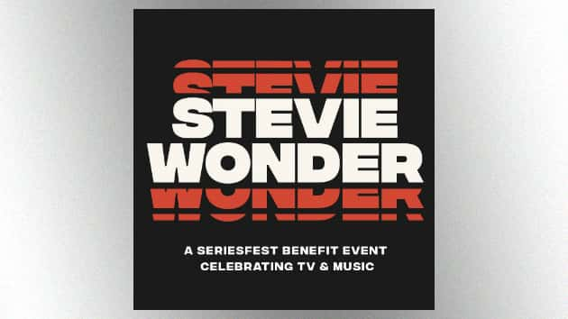 Stevie Wonder to make Red Rocks debut at benefit concert during annual SeriesFest event