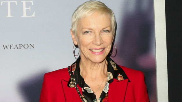 Annie Lennox releases surprise EP as soundtrack for her new museum exhibit