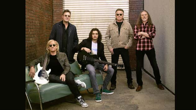 Welcome (back) To The Hotel California: Eagles Add Extra