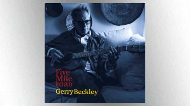 "America's Gerry Beckley releasing solo album titled ""Five Mile Road"" in September; new single out now"