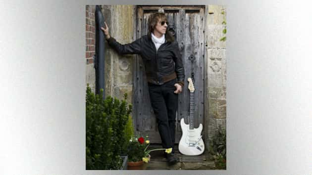 Beck in the USA: Jeff Beck announces series of US headlining shows in September