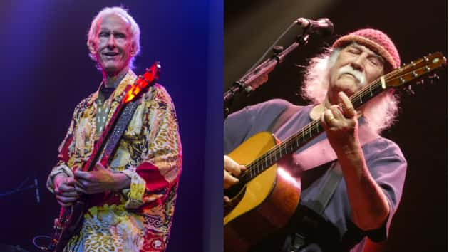 Robby Krieger, David Crosby, Little Feat members scheduled to participate in cannabis-themed expo