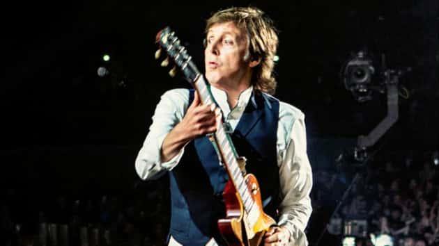 When I'm 77: Paul McCartney celebrates his 77th birthday today