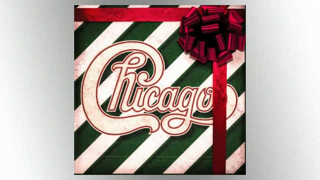 12/25 or 6 to 4? Chicago releasing new Christmas album in October