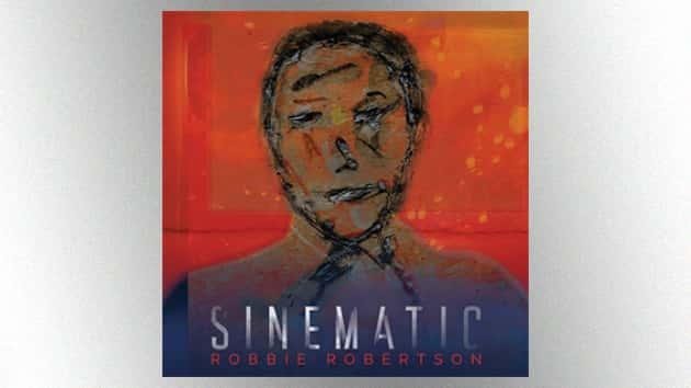 """Listen to Robbie Robertson's new John Lennon-inspired song """"Let Love Reign,"""" featuring Glen Hansard"""