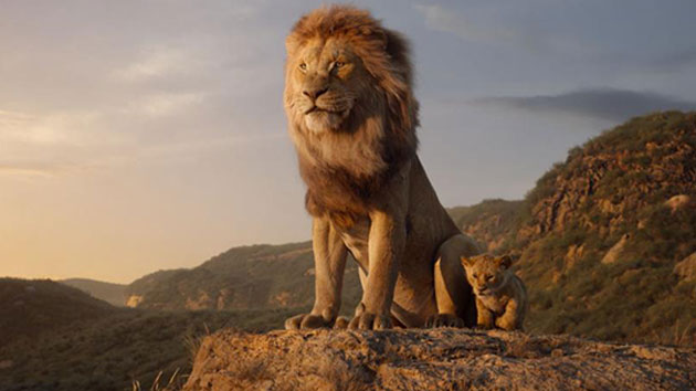 "Elton John calls the new 'Lion King' movie ""a huge disappointment"""