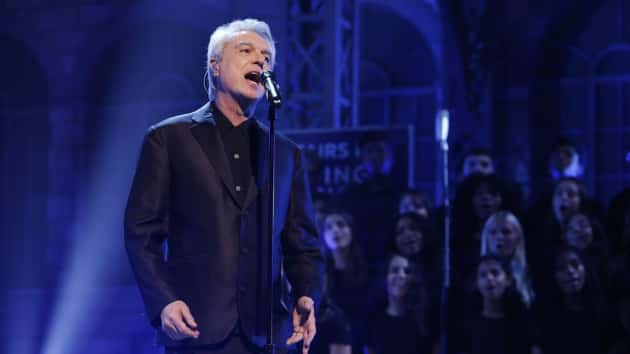 """Sorry, Talking Heads fans...no """"One in a Lifetime"""" reunion is planned"""