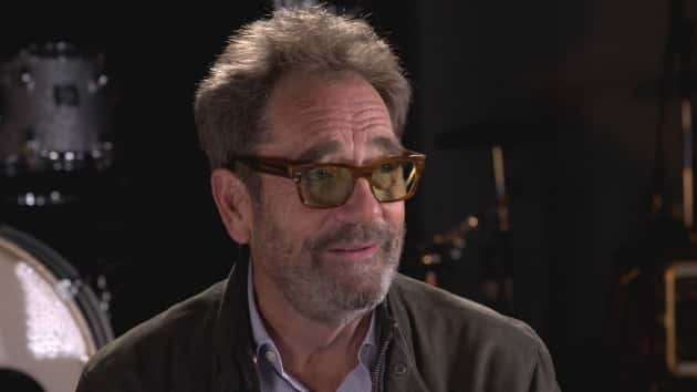 Huey Lewis to discuss new album, hearing loss on this weekend's 'CBS Sunday Morning'