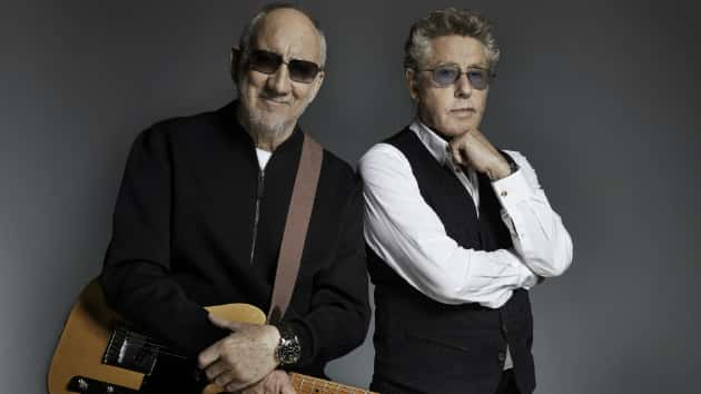 The Who to headline Teenage Cancer Trust benefit concert in London next month