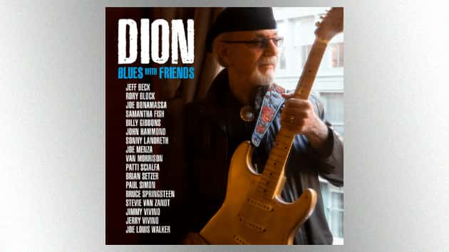 Check out Dion's new duet with Paul Simon paying tribute to late soul great Sam Cooke