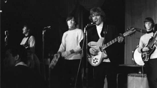 With 'Laurel Canyon' docuseries premiering Sunday, ex-Byrd Chris Hillman recalls LA's '60s music scene