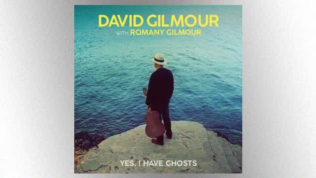 """David Gilmour releases new song, """"Yes, I Have Ghosts,"""" and companion video"""