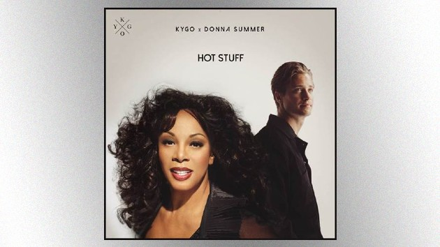 First Whitney, then Tina -- now DJ/producer Kygo has remixed Donna Summer