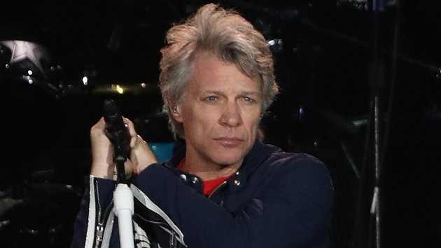 Jon Bon Jovi, Cher among stars performing at Joe Biden campaign concert this Sunday