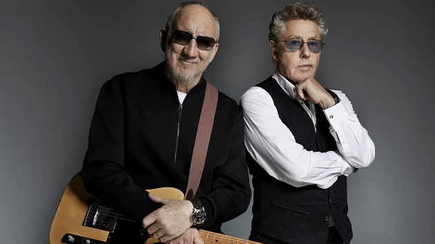 Pete Townshend unsure if there will be another new Who album; check out unreleased 'Who Sell Out' tracks