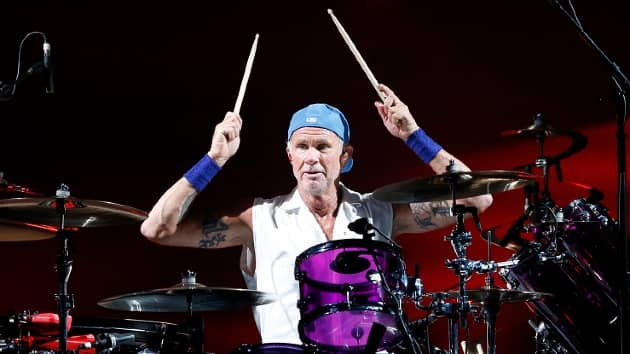 """RHCP's Chad Smith teases new album & """"epic"""" Avengers-esque Miley Cyrus collaboration: """"It's pretty exciting"""""""