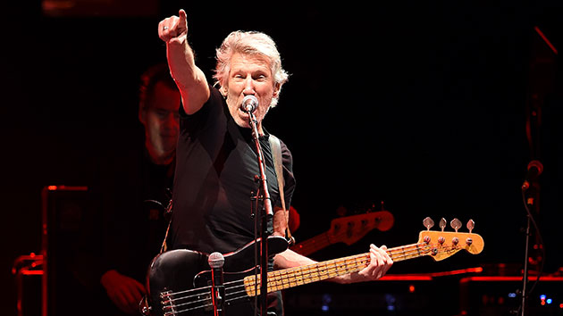 Roger Waters says he turned down big money for Instagram to use Pink Floyd song in a promo film