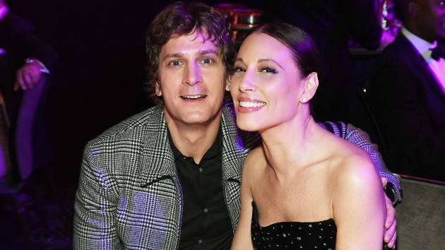 Rob Thomas posts sweet tribute to wife on 23rd anniversary of their engagement