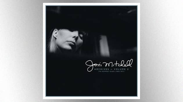 """Listen to rare 1968 Joni Mitchell performance of """"The Dawntreader"""" recorded by Jimi Hendrix"""