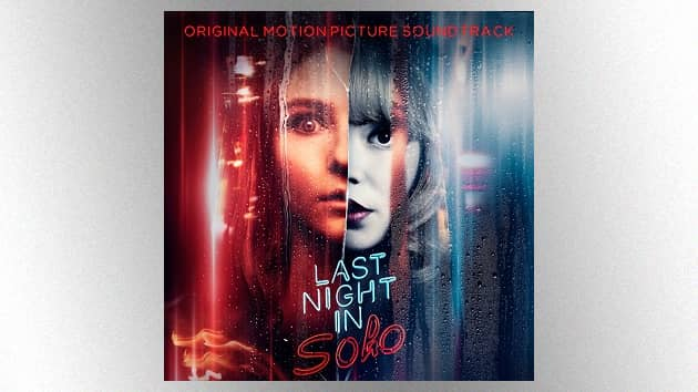 1960s songs by The Who, The Kinks, Dusty Springfied & more featured on 'Last Night in Soho' soundtrack