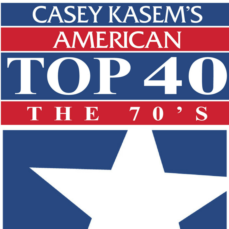 Casey Kasem's American Top 40 | 98 1 FM Real Music Variety Madison, WI