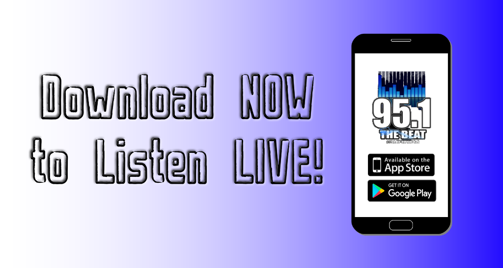 Download The Beat 95 1 App! | 95 1 THE BEAT