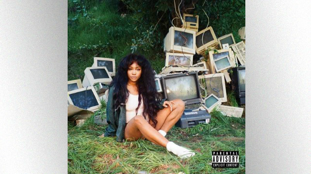 SZA only fell in love with music after working on her debut album