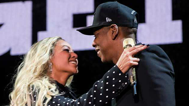 Have Beyoncé and JAY-Z named their twins?