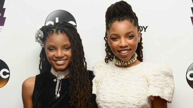 """""""Grown-ish"""" taps Beyoncé protegees Chloe x Halle for Season One cast"""