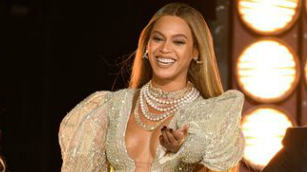Beyoncé reveals BeyGOOD Houston charity initiative to aid Hurricane Harvey victims