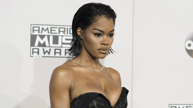 Report: Teyana Taylor scores new reality series on E!