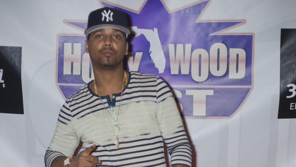 Rapper Juelz Santana Flees NJ Airport After TSA Finds Loaded Gun