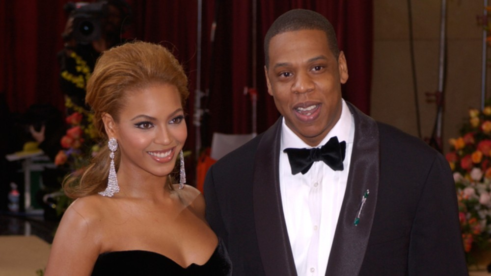 """Beyoncé And Jay-Z Announce """"On the Run II"""" Tour"""