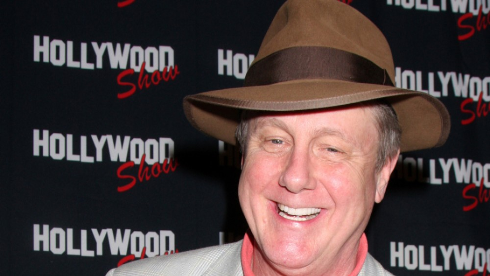 Harry Anderson, Judge On 'Night Court,' Dies At His N.C. Home At 65