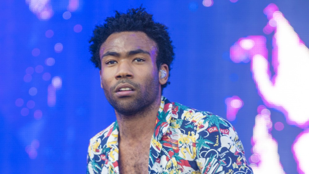 "Donald Glover/Childish Gambino ""This Is America"" Video Amasses 64 Million Views Since It's Release"